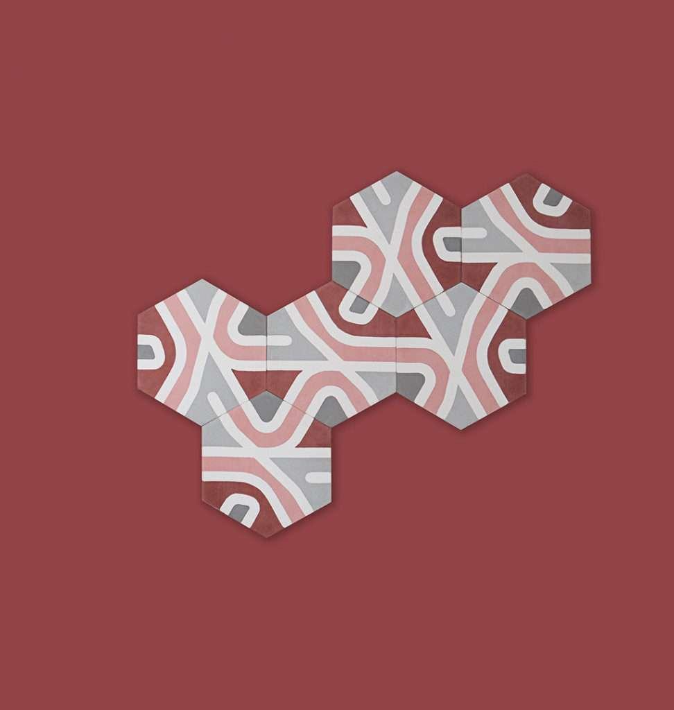Baldosas cerámicas Atlas