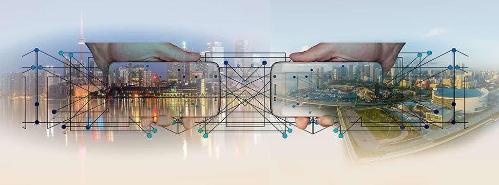 esquema de digitalización de empresas