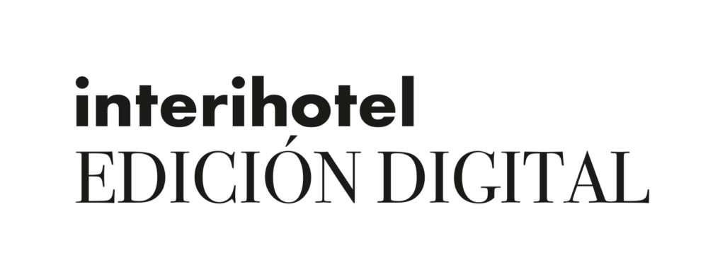 Logo de InteriHotel, el evento del sector hospitality
