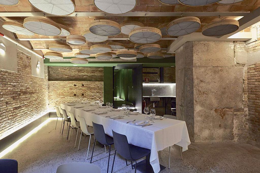 Restaurante Birlibirloque