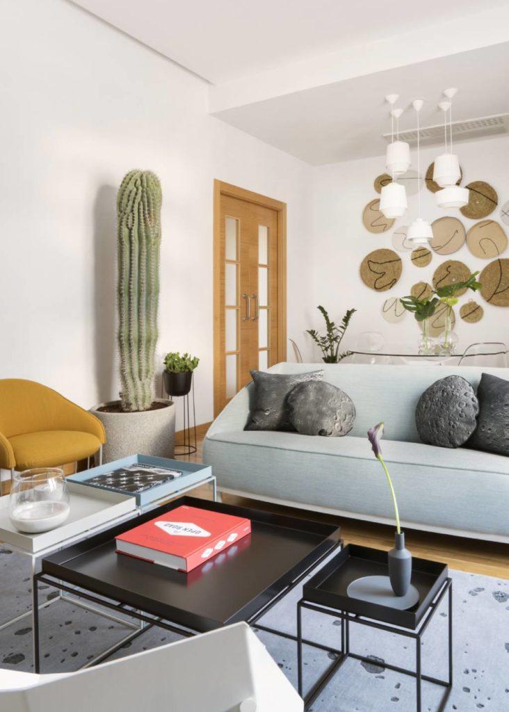 Apartamento American Landscape en Málaga