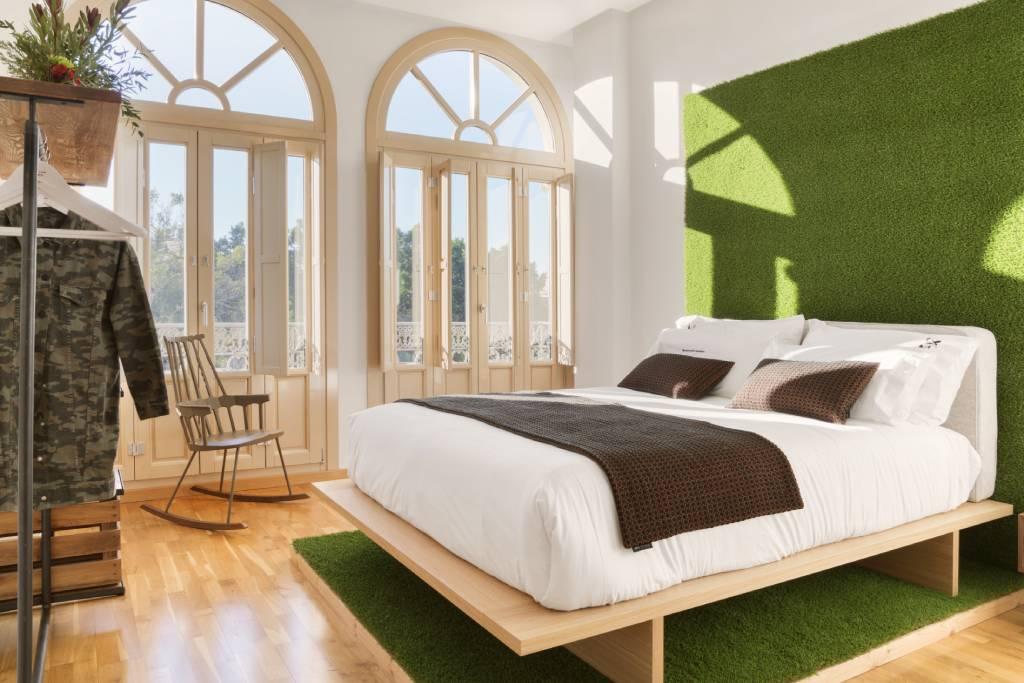 dormitorio time capsule