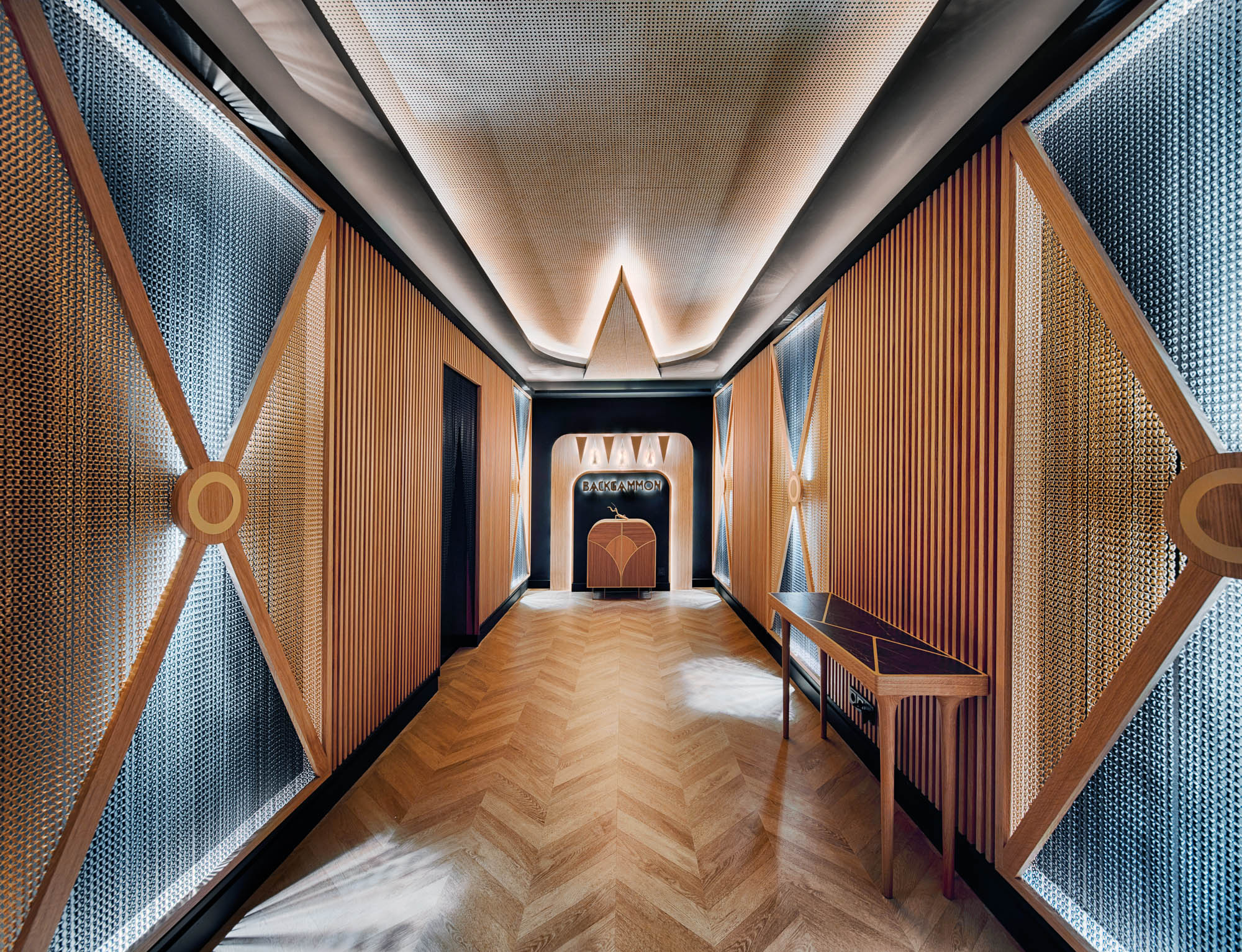 Aseos Casa Decor 2021
