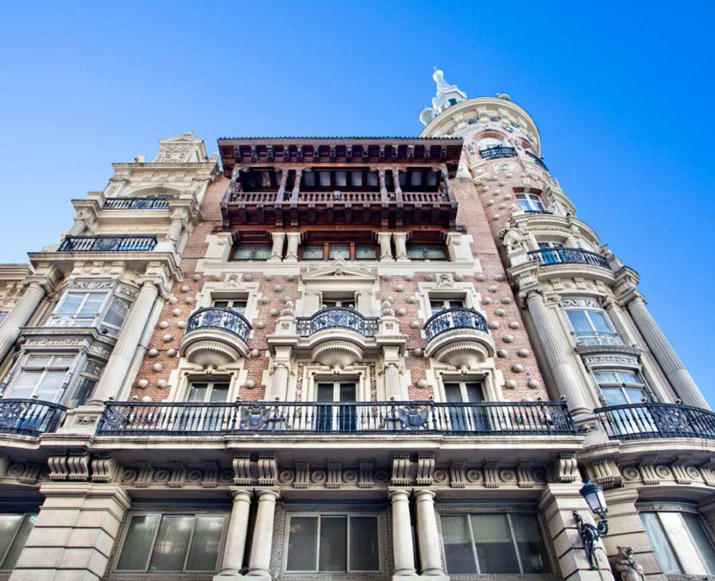 Casa Tomás Allende, sede de Casa Decor 2021