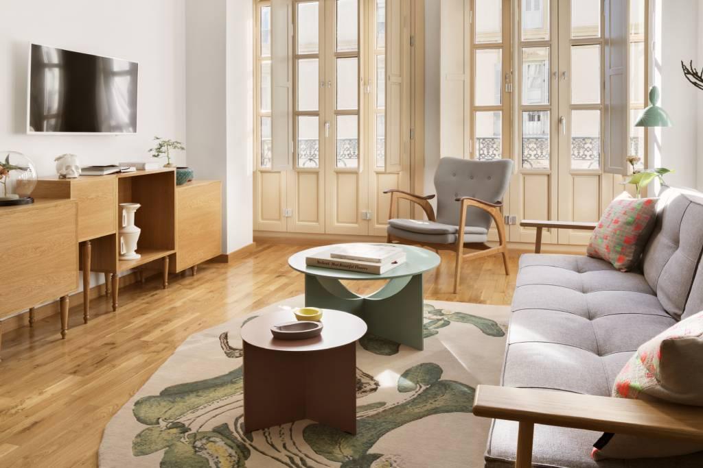 apartamentos turísticos de diseño Haclyon Days. Modelo Foreva