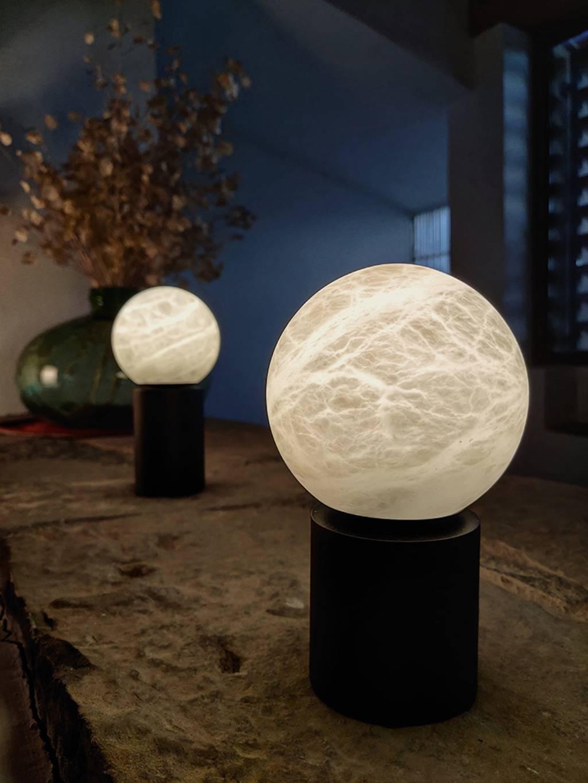 Lámparas de exterior Tribeca de Almalight