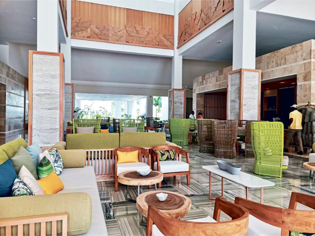 Hotel Hilton La Romana 9