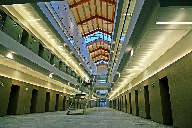 Edificio Nou d´Octubre Valencia
