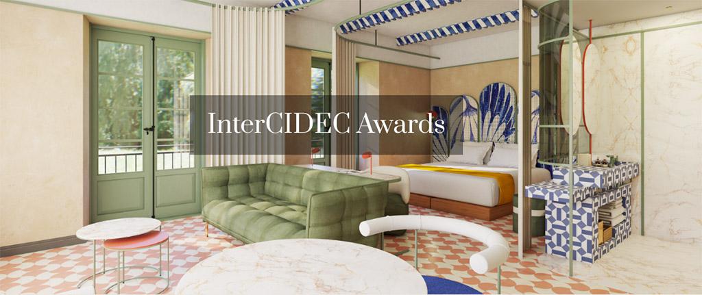 Presentación de los premios InterCIDEC