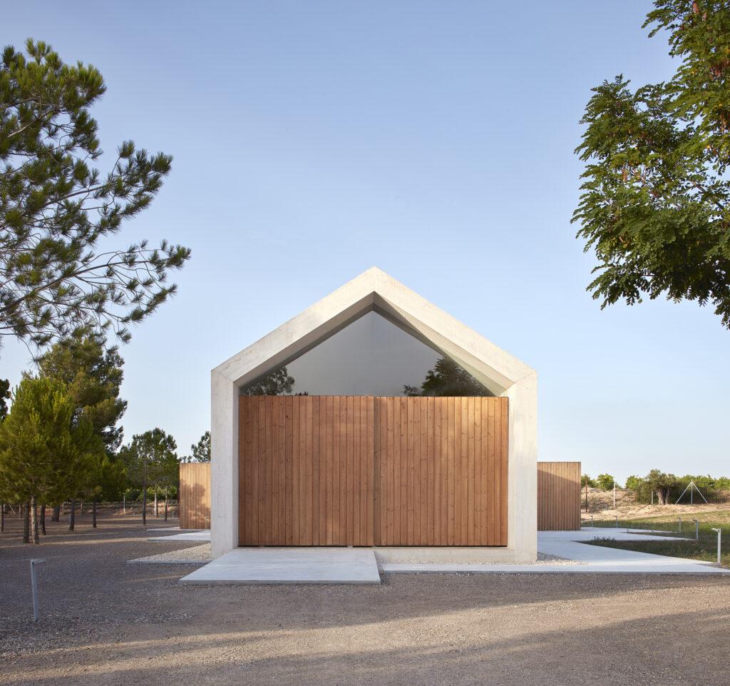 Open House Valencia 2021: refugio en la Viña