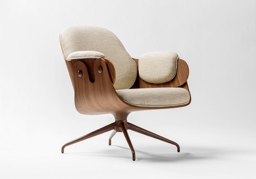 Diseño de Jaime Hayon para BD Barcelona. Premios Nacionales de Diseño 2021