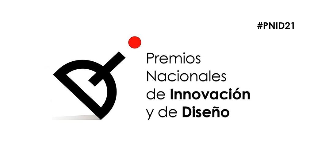 Premios Nacionales de Diseño 2021